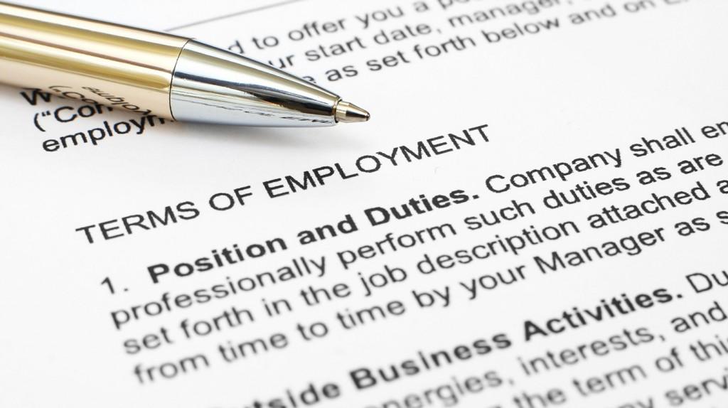 Dandenong Employment Lawyers